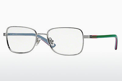 משקפיים Ray-Ban Junior RY1036 4024 - כסוף