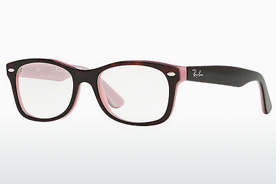 משקפיים Ray-Ban Junior RY1528 3580 - חום, Avana