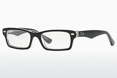משקפיים Ray-Ban Junior RY1530 3529 - שחור