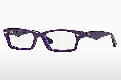 משקפיים Ray-Ban Junior RY1530 3589 - ארגמן, Violet