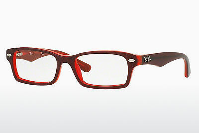 משקפיים Ray-Ban Junior RY1530 3664 - אדום