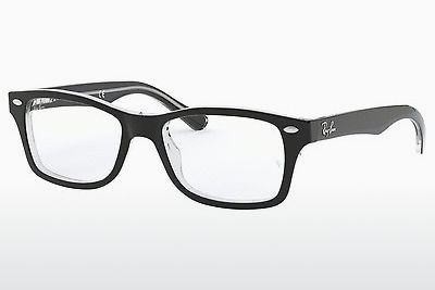 משקפיים Ray-Ban Junior RY1531 3529 - שחור