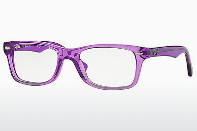 משקפיים Ray-Ban Junior RY1531 3646 - ארגמן, Violet