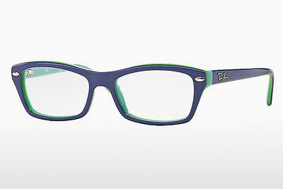 משקפיים Ray-Ban Junior RY1550 3657 - ארגמן
