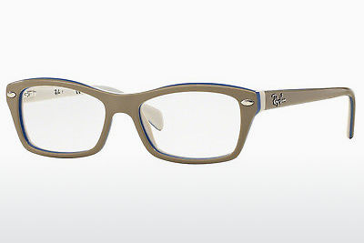 משקפיים Ray-Ban Junior RY1550 3658 - אפור