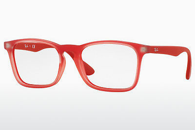 משקפיים Ray-Ban Junior RY1553 3669 - אדום