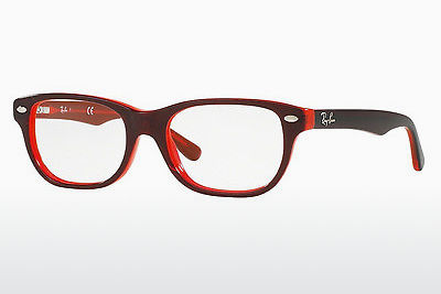 משקפיים Ray-Ban Junior RY1555 3664 - אפור