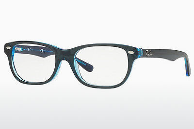 משקפיים Ray-Ban Junior RY1555 3667 - כחול