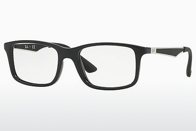 משקפיים Ray-Ban Junior RY1570 3542 - שחור