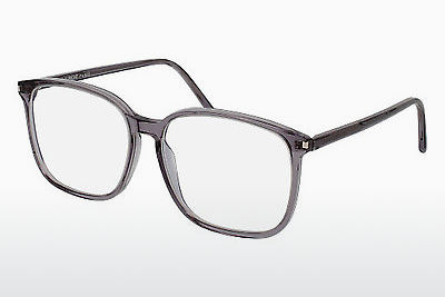 משקפיים Saint Laurent SL 107 004 - אפור