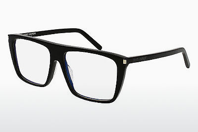 משקפיים Saint Laurent SL 155/F 001 - שחור