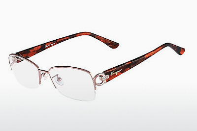 משקפיים Salvatore Ferragamo SF2104R 643