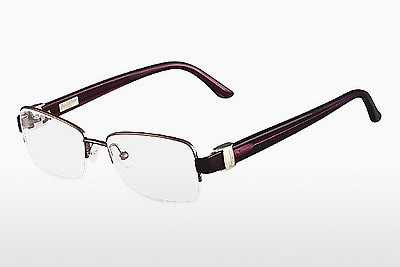 משקפיים Salvatore Ferragamo SF2112 662 - ורוד