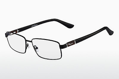משקפיים Salvatore Ferragamo SF2116 002 - שחור