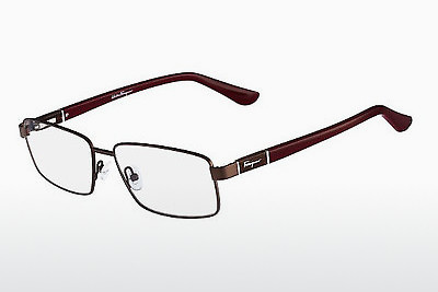 משקפיים Salvatore Ferragamo SF2116 200 - חום