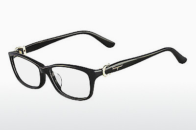 משקפיים Salvatore Ferragamo SF2629R 001 - שחור