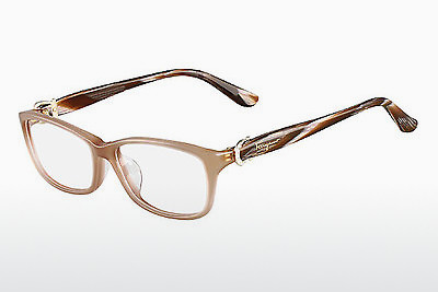 משקפיים Salvatore Ferragamo SF2629R 664 - ורוד