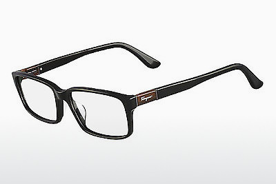 משקפיים Salvatore Ferragamo SF2636 001 - שחור