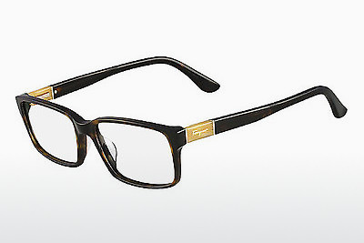 משקפיים Salvatore Ferragamo SF2636 214 - הוואנה