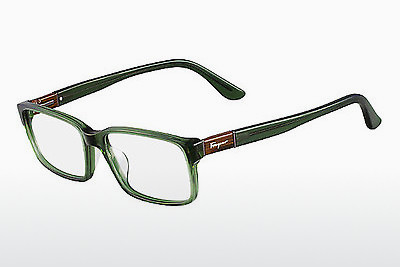 משקפיים Salvatore Ferragamo SF2636 310 - ירוק