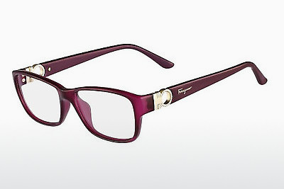 משקפיים Salvatore Ferragamo SF2666R 525