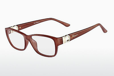 משקפיים Salvatore Ferragamo SF2666R 643