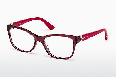 משקפיים Swarovski SK5115 069 - בורגונדי, Bordeaux, Shiny