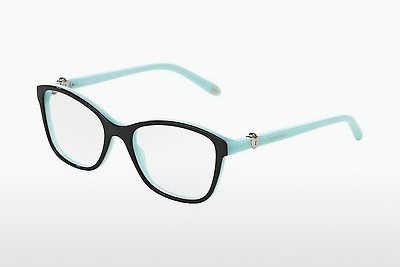 משקפיים Tiffany TF2081 8055 - שחור, Blue