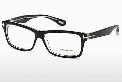 משקפיים Tom Ford FT5146 003 - שחור, Transparent