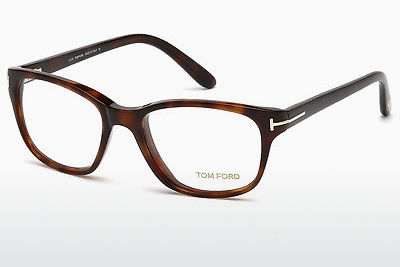 משקפיים Tom Ford FT5196 052 - חום, Dark, Havana