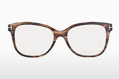 משקפיים Tom Ford FT5233 052 - חום, Dark, Havana