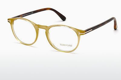 משקפיים Tom Ford FT5294 041 - צהוב