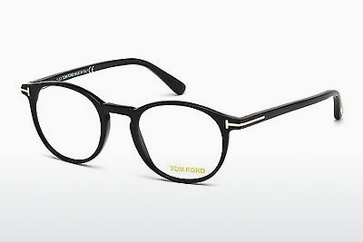 משקפיים Tom Ford FT5294 069 - בורגונדי, Bordeaux, Shiny