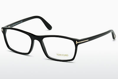 משקפיים Tom Ford FT5295 001 - שחור