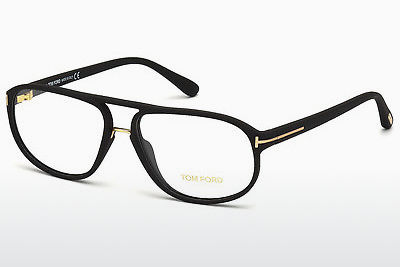 משקפיים Tom Ford FT5296 002 - שחור