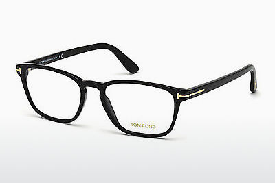 משקפיים Tom Ford FT5355 052 - חום, Dark, Havana