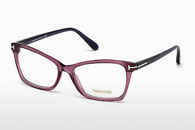 משקפיים Tom Ford FT5357 075 - ורוד, Shiny