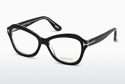 משקפיים Tom Ford FT5359 003 - שחור, Transparent