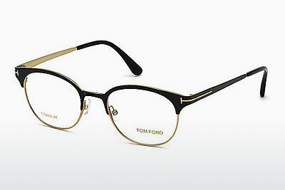 משקפיים Tom Ford FT5382 005 - שחור