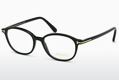 משקפיים Tom Ford FT5391 001 - שחור