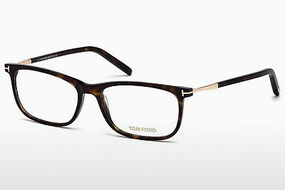 משקפיים Tom Ford FT5398 052 - חום, Dark, Havana
