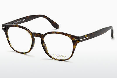 משקפיים Tom Ford FT5400 052 - חום, Dark, Havana