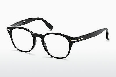 משקפיים Tom Ford FT5400 065 - קרן, Horn, Brown
