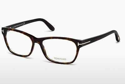 משקפיים Tom Ford FT5405 052 - חום, Dark, Havana