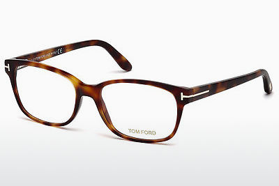 משקפיים Tom Ford FT5406 053 - הוואנה, Yellow, Blond, Brown