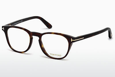 משקפיים Tom Ford FT5410 052 - חום, Dark, Havana