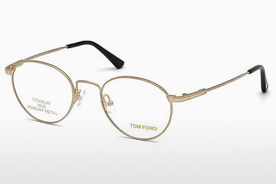 משקפיים Tom Ford FT5418 029 - זהב