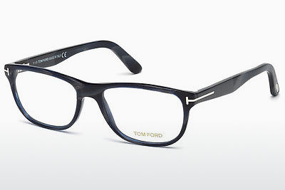 משקפיים Tom Ford FT5430 064 - קרן, Horn, Brown