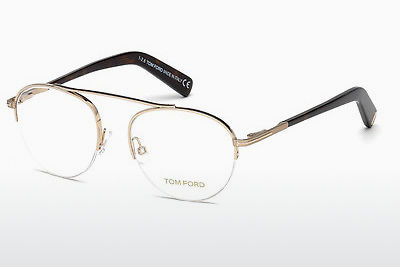 משקפיים Tom Ford FT5451 28B - זהב