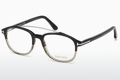 משקפיים Tom Ford FT5454 064 - קרן, Horn, Brown